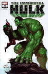 Cover Thumbnail for Immortal Hulk (2018 series) #21 [Unknown Comics / Comics Elite Exclusive - InHyuk Lee]
