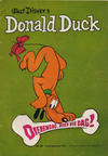 Cover for Donald Duck (Oberon, 1972 series) #39/1972
