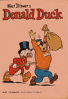 Cover for Donald Duck (Oberon, 1972 series) #41/1972
