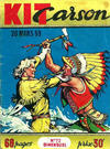 Cover for Kit Carson (Impéria, 1956 series) #72