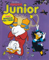 Cover for Donald Duck Junior (Hjemmet / Egmont, 2018 series) #4/2020