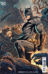Cover Thumbnail for Batman (2016 series) #63 [Tony S. Daniel Cover]