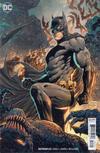 Cover for Batman (DC, 2016 series) #63 [Tony S. Daniel Cover]