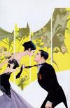 Cover Thumbnail for Batman (2016 series) #50 [Dynamic Forces Jae Lee Wraparound Color Virgin Cover]