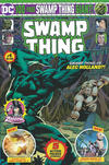 Cover for Swamp Thing Giant (DC, 2019 series) #4