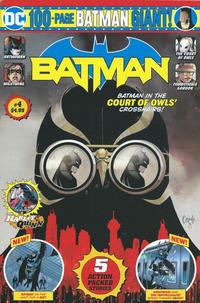 Cover Thumbnail for Batman Giant (DC, 2019 series) #4 [Mass Market Edition]