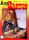 Cover for Kay Barton (Impéria, 1960 series) #8