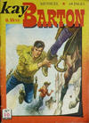 Cover for Kay Barton (Impéria, 1960 series) #10