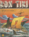 Cover for Kon Tiki (Impéria, 1959 series) #1