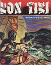 Cover for Kon Tiki (Impéria, 1959 series) #2