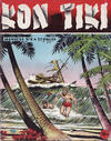 Cover for Kon Tiki (Impéria, 1959 series) #4