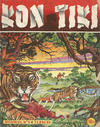 Cover for Kon Tiki (Impéria, 1959 series) #5