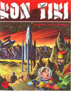 Cover for Kon Tiki (Impéria, 1959 series) #8