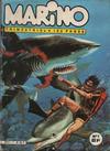 Cover for Marino (Impéria, 1983 series) #1