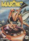 Cover for Marino (Impéria, 1983 series) #3