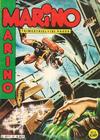 Cover for Marino (Impéria, 1983 series) #6
