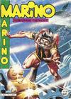 Cover for Marino (Impéria, 1983 series) #10