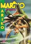 Cover for Marino (Impéria, 1983 series) #9