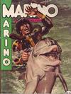 Cover for Marino (Impéria, 1983 series) #8
