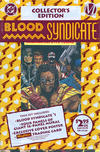 Cover for Blood Syndicate (DC, 1993 series) #1 [Collector's Edition]