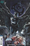 Cover for Detective Comics (DC, 2011 series) #982 [Mark Brooks Cover]