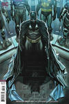 Cover for Detective Comics (DC, 2011 series) #983 [Mark Brooks Cover]