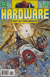 Cover for Hardware (DC, 1993 series) #13 [Direct Sales]