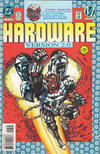 Cover for Hardware (DC, 1993 series) #16 [Direct Sales]