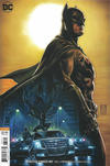 Cover for Detective Comics (DC, 2011 series) #987 [Mark Brooks Cover]