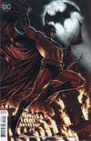 Cover for Detective Comics (DC, 2011 series) #988 [Mark Brooks Cover]