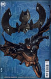 Cover for Detective Comics (DC, 2011 series) #989 [Mark Brooks Cover]