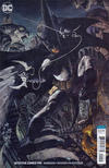 Cover for Detective Comics (DC, 2011 series) #990 [Mark Brooks Cover]