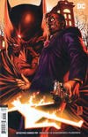 Cover for Detective Comics (DC, 2011 series) #991 [Mark Brooks Cover]