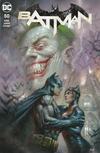 Cover Thumbnail for Batman (2016 series) #50 [Scorpion Comics / Clan McDonald Comics Lucio Parrillo Batman Logo Cover]
