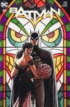 Cover for Batman (DC, 2016 series) #50 [Ultimate Comics Nick Derington Color Cover]