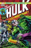 Cover Thumbnail for Immortal Hulk (2018 series) #33 [Joe Bennett Homage]