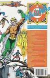 Cover for Who's Who: The Definitive Directory of the DC Universe (DC, 1985 series) #1 [Canadian]