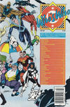 Cover Thumbnail for Who's Who: The Definitive Directory of the DC Universe (1985 series) #17 [Canadian]