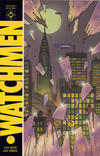 Cover Thumbnail for Watchmen (1987 series)  [Third Printing]