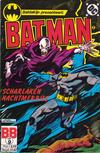 Cover for Batman (Juniorpress, 1985 series) #9
