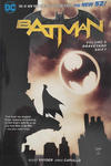 Cover for Batman (DC, 2013 series) #6 - Graveyard Shift