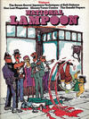 Cover for National Lampoon Magazine (21st Century / Heavy Metal / National Lampoon, 1970 series) #v1#39