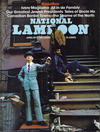 Cover for National Lampoon Magazine (21st Century / Heavy Metal / National Lampoon, 1970 series) #v1#37