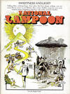 Cover for National Lampoon Magazine (21st Century / Heavy Metal / National Lampoon, 1970 series) #v1#36