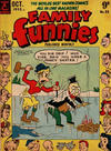 Cover for Family Funnies (Associated Newspapers, 1953 series) #33