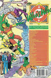 Cover for Who's Who: The Definitive Directory of the DC Universe (DC, 1985 series) #15 [Canadian]