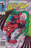 Cover Thumbnail for The Spectacular Spider-Man (1976 series) #188 [Newsstand]