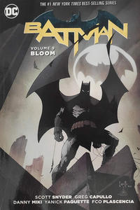 Cover Thumbnail for Batman (DC, 2013 series) #9 - Bloom
