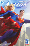 """Cover Thumbnail for Action Comics (2011 series) #1000 [Buy Me Toys Stanley """"Artgerm"""" Lau Cover]"""