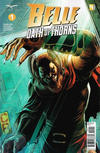 Cover Thumbnail for Belle: Oath of Thorns (2019 series) #1 [Cover D - Martin Coccolo]